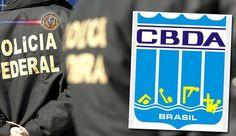 Brasil: PF prende presidente afastado da confederação de desportos aquáticos. O presidente afastado da Confederação Brasileira de Desportos Aquáticos (CDBA)