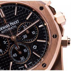 Audemars Piguet Royal Oak Chronograph 41mm Watch