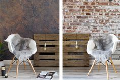 Rough Luxe collection by Murals Wallpaper » Retail Design Blog