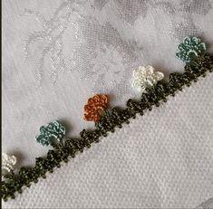 Crochet Earrings Pattern, Crochet Flower Patterns, Baby Knitting Patterns, Crochet Flowers, Hand Knitting, Lace Design, Stitch, Jewelry, Crocheting