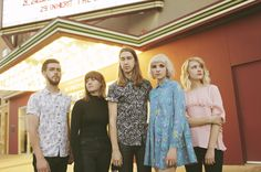 Texas indie act Eisley releases their first song in three years with a new…