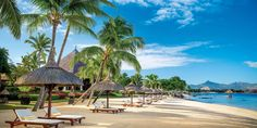 The Idyllic Oberoi Mauritius  Spend 8 idyllic days unwinding in the tropical surrounds of Mauritius.  *** 2 Free nights from 11 January 2017 to 23 April 2017 and 1 October 2017 to 20 December 2017 ***