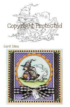 245 Best Digi Stamps Images On Pinterest