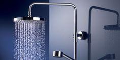 duschen Shops, Sink, Lighting, Home Decor, Showers, Sink Tops, Tents, Vessel Sink, Decoration Home