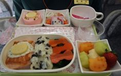 Hello Kitty partnership with taiwanese Eva Airlines