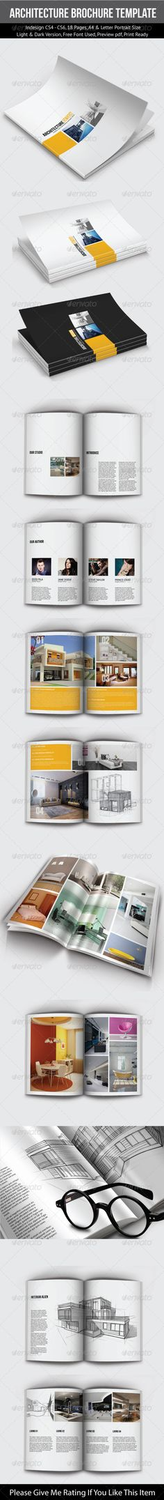 Modern Image Brochure  Brochures And Corporate Brochure