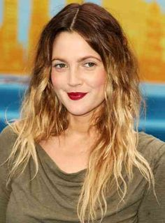 Drew Barrymore Hairstyles 2016 And Hair Colour Fashion Euro