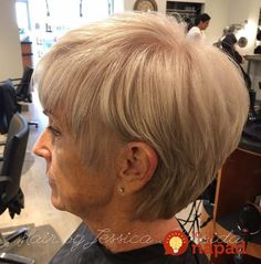 80 Best Modern Hairstyles and Haircuts for Women Over 50 Long Ash Blonde Pixie For Women Over 50 Undercut Hairstyles Women, Wedge Hairstyles, Hairstyles Over 50, Pixie Hairstyles, Short Hairstyles For Women, Straight Hairstyles, Female Hairstyles, Ladies Hairstyles, Bouffant Hairstyles