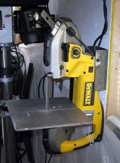 Portable Bandsaw Mounting Pictures Needed. Check out our best deal & save MONEY! http://www.coastmachinery.com