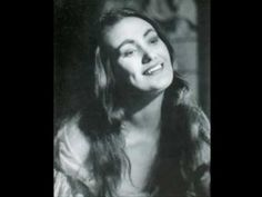 Joan Sutherland The Voice