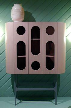 Die besten Stauraumlösungen von der Mailänder Möbelwoche: | STYLEPARK