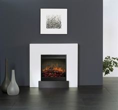 23 besten elektrokamine bilder auf pinterest deck electrical outlets und fireplace living rooms. Black Bedroom Furniture Sets. Home Design Ideas