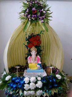 Ganesha festival ... in India