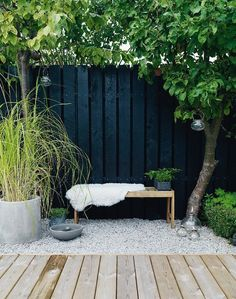 5 Easy Ways to Spruce Up Your Outdoor Space - Apartment34