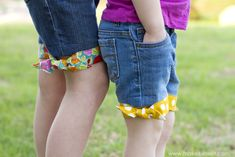 Summer Sewing Projects #Sewing
