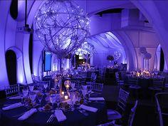 Adler Planetarium Downtown Chicago Wedding Venues Downtown Chicago Reception
