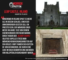 Haunted Place Leap Castle, Irland Related posts:Doctor SmileyBrotherly love by Gothicraft on deviantARTHm.your Creepypasta boyfriend and what they think of you. Real Horror, Funny Horror, Creepy Horror, The Killers, Scary Facts, Fun Facts, Paranormal, Test Meme, Spooky Memes