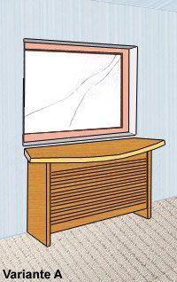 1001 beispiele f r heizk rperverkleidung zum selberbauen heizung pinterest. Black Bedroom Furniture Sets. Home Design Ideas
