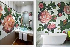 floral_bathroom_tile_design_via_Design_Lovers_Blog