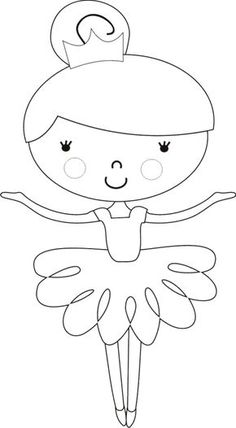 Cute Easy Drawings, Art Drawings For Kids, Drawing For Kids, Painting For Kids, Colouring Pages, Coloring Pages For Kids, Coloring Books, Embroidery Stitches, Hand Embroidery