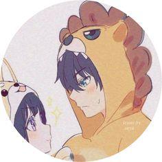 Anime Neko, Otaku Anime, Manga Kawaii, Art Anime, Kawaii Anime Girl, Couple Amour Anime, Anime Love Couple, Couples Anime, Anime Couples Drawings