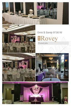 Chinese Catering @hilton.markham #roveycatering @rovey_catering