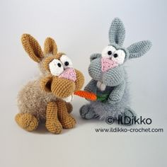 Bunny and Clyde