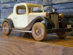 Toys Galore! - Grandpa Charlie's Workshop