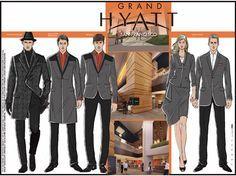 hotel restaurant uniforms - Αναζήτηση Google