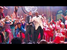 Neil Patrick Harris' outstanding opening to the 2013 Tony Awards.  Seriously, go watch it now!