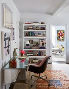 12 Clever-Approved Bookshelves That Won't Blow Your Budget Gray Dining Chairs, Outdoor Furniture Chairs, Living Room Chairs, Living Room Furniture, Desk Chairs, Metal Chairs, Boltless Shelving, Modular Shelving, Cheap Bookshelves