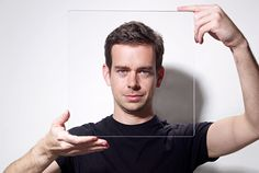 Great profile on Jack Dorsey