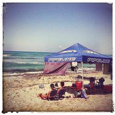 Today, we heal from the work week at the beach for some fun!  #waves #allwedo #surf #saturday #aloha #sunshine #bbq #blessed #pipeline #pipelinegear #camp #mahalokeakua #weekendlove #hawaii #oahu #banzaipipeline #tshirts #purehawaii #surfshop #surfteam #beach #relax