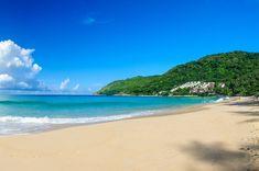 Nai Harn Beach Photo Gallery - Nai Harn Beach Guide