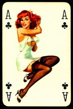 51 Ideas Tattoo Girl Drawing Pin Up Alberto Vargas For 2019 Playing Cards Art, Vintage Playing Cards, Pin Up Girl Tattoo, Girl Tattoos, Rockabilly, Vargas Girls, Drawing Pin, Pin Up Girl Vintage, Elephant Tattoos