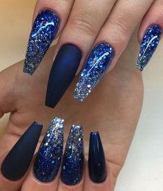 #nails #nailart Nail Art Trends 2018