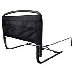 """Stander 30"""" Safety Bed Rail w/ Padded Pouch"""