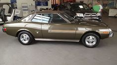 1974 Celica GT present day.