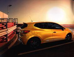 https://flic.kr/p/J1CbhB | Renault Clio R.S. 2015_2