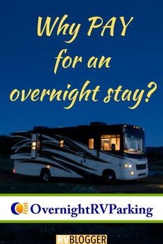 With the ever-increasing cost of campgrounds, many RVers are looking for Free Overnight RV Parking and we have found the best app which is. Camping With Kids, Rv Camping, Camping Hacks, Campsite, Camping Ideas, Camping Recipes, Camping Outdoors, Cheap Rv Living, Rv Cleaning