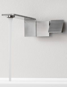 Single handle 1 hole washbasin mixer 5MM by Rubinetterie 3M | #design OCO Studio