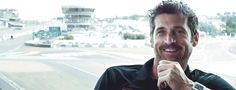 He is an innate racing driver and fighter. Patrick Dempsey personifies the values of the Porsche family better than just about anyone else. And he enjoys meeting people who are just as passionate in their support for Porsche Motorsport as he is. #PorscheMotorsport