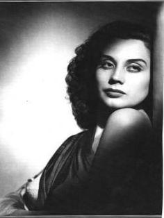 Rita Macedo (1925-1993) Fue una actriz mexicana. Fue ganadora del Ariel en 1972