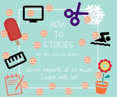 How to Stories: Canva, Videos, and Thinglink
