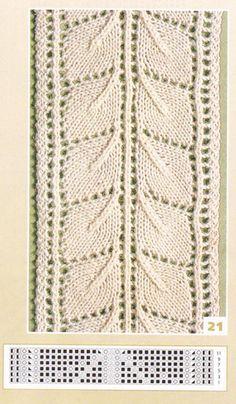 knitting pattern knitting pattern #30