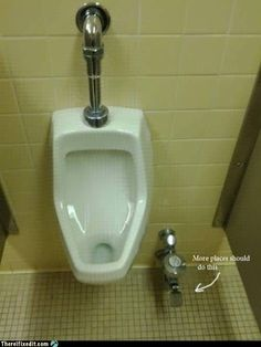 $5 Nice bathrooms stay nice with You Go Girl #bathrooms #fresh #stayclean #restrooms http://www.indiegogo.com/ygg-prelieve