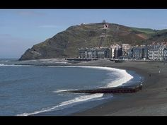 Places to see in ( Aberystwyth - UK ) #travelingram #instatraveling #travelingourplanet #travelingtheworld #lovetraveling #traveling #travel#worldtravel