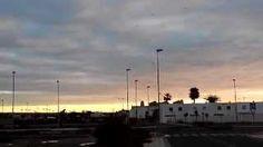 Mosquitos en Costacabana (Almería) El 13 de noviembre de 2014