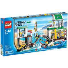 Lego City 4644 - Strandpromenade Lego http://www.amazon.de/dp/B004OT4VM6/ref=cm_sw_r_pi_dp_TRLNvb1729X8J