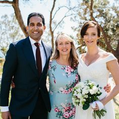 Wategos beach morning ceremony - Celebrant Michelle Shannon with Jodie and Martin - Photo Possum Creek Studio Byron Bay Weddings, Free To Use Images, Bridesmaid Dresses, Wedding Dresses, Your Perfect, Wedding Images, High Quality Images, Love Story, Real Weddings